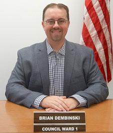 Brian Dembinski