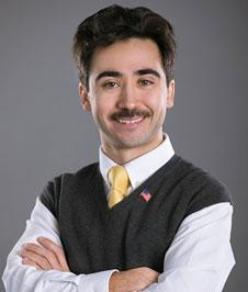 Matt Nahorn